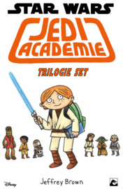 Star Wars, Jeffrey Brown
