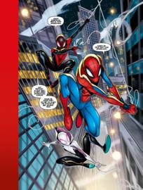 Marvel Action Spider-Man, Pech