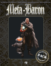 Meta-Baron 1 t/m 4 Collector's Pack