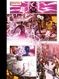 Avengers, Journey to Inifinity 5 (van 6)