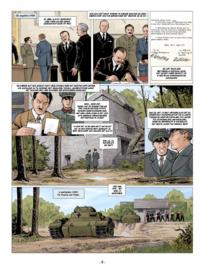 Oog in oog: Hitler vs Stalin