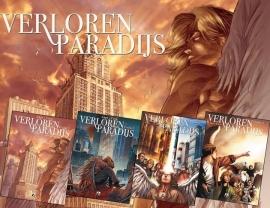 Verloren Paradijs Psalm 2 COMPLEET