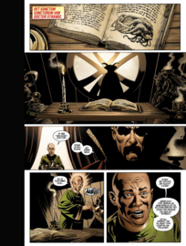 New Avengers, Journey to Inifinity 2, Alles vergaat