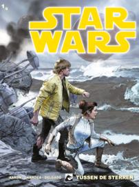 Star Wars 15,  Tussen de sterren 1 van 2