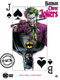 Batman, Three Jokers Collector Pack Joker VERWACHT OKTOBER