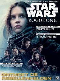 Star Wars Episode VII + Rogue One filmspecial met poster