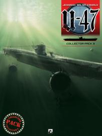 U-47 SC CP Deel 9-11 VERWACHT DECEMBER