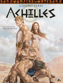 Achilles 2 van 3