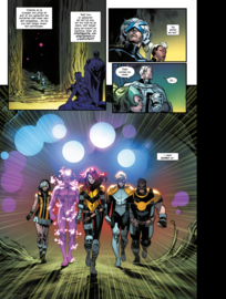 House of X / Powers of X 4