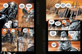 Star Wars Legends,  Darth Vader vs. Darth Maul (one-shot) UITVERKOCHT