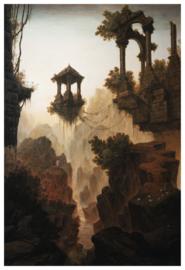 Caurette Art-Book, Monograph