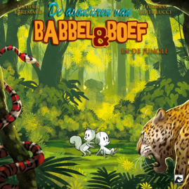 Babbel & Boef in de Jungle