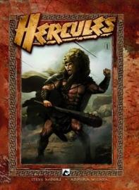 Hercules 1, De Thracische oorlogen I