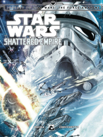 Journey to the Force Awakens Collector's Pack Incl. Art-Print