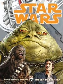 Star Wars 16,  Tussen de sterren 2  van 2