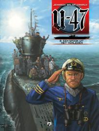 U-47 deel 8, Spoken uit het verleden HC