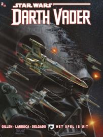 Star Wars, Darth Vader 12: Het spel is uit 2 van 2