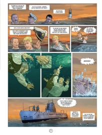 U-47 Deel 11 SC Krijgsgevangenen