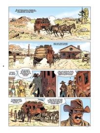 Stagecoach UITVERKOCHT