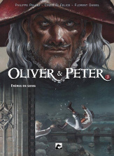 Oliver & Peter 3, Bloedbroeders HC