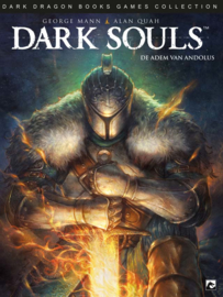Dark Souls Collector's Pack