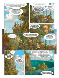 De buitengewone reis 6