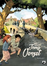 Jong Verzet 1, Kunstroof!