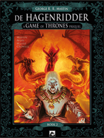 A Game of Thrones Hagenridder boek 2