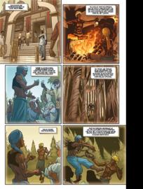 Black Panther 2 (van 4)  Volk in opstand