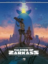Valstrik op Zarkass 3, Gaia wegwezen! (SC)  UITVERKOCHT