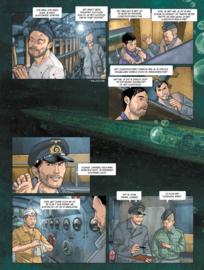 U-47 deel 7, Duel onder de oppervlakte HC