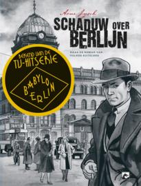 Schaduw over Berlijn (Babylon Berlin)