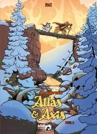 Atlas & Axis deel 2