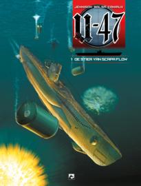 U-47 deel 1, De stier van Scappa Flow HC