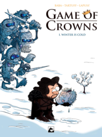 Game of Crowns 1, Winter is cold
