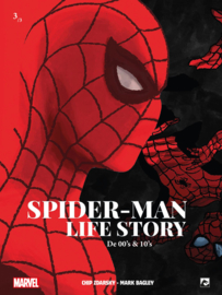 Spider-Man Lifestory (3van 3), VERWACHT DECEMBER