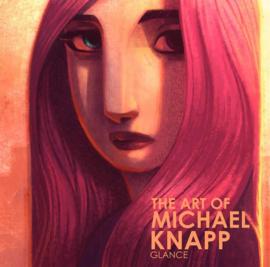 Ominiky Art-Book, The art of Michael Knapp VERWACHT NOVEMBER