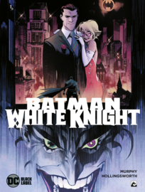 Batman, White Knight 1 (van 3)