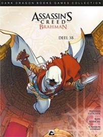 Assassin`s Creed 3B, Brahman