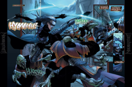 Wraithborn Renaissance 1 van 3 UITVERKOCHT