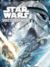 Star Wars, Shattered Empire 2