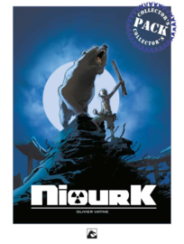 Niourk Collector Pack COMPLEET