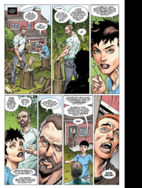 Spider-Man Lifestory (3van 3)