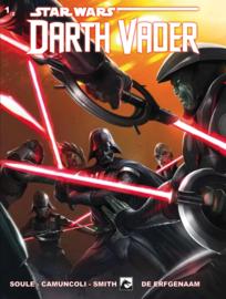 Star Wars, Darth Vader 15: De Erfgenaam 1 van 2