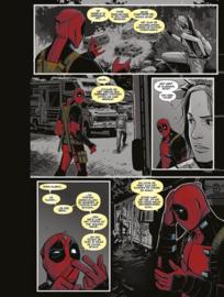 Return of the Living Deadpool! 1 van 2