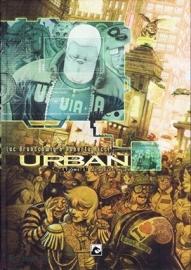 Urban 1 Hardcover