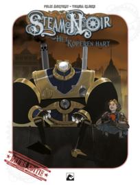 Steam Noir, Beurseditie Collector's Pack