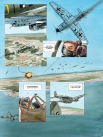 Helden van de luchtmacht 2 SC