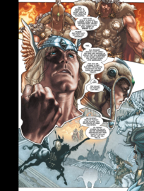 Thor, voor Asgard! 1