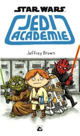 Jedi Academie UITVERKOCHT